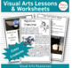 Visual Arts Bundle 2
