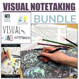 VISUAL NOTETAKING BUNDLE
