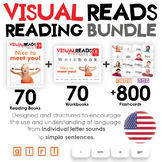 VISUAL READS BUNDLE