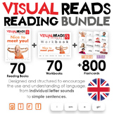 VISUAL READS BUNDLE (UK)