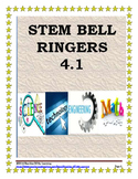 VISUAL STEM BELL RINGERS OR WARM UPS WEEK #14