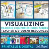 VISUALIZING BUNDLE read aloud lessons and activities