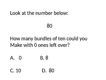 VMT Math Review