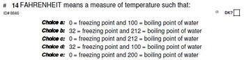 VOCABULARY Grades 7-8 Sampler (100 terms)