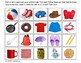 "VOCABULARY and PICTURES Task Cards WORD KNOWLEDGE ""Task Box Filler"" Autism SET 1"