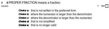 VOCABULARY Grades 1-3 Sampler (90 terms)