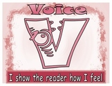 VOICES Headers