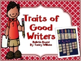 V.O.I.C.E.S. Traits of Good Writers Bulletin Board Set