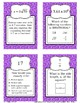 REAL NUMBERS UNIT REVIEW - SCAVENGER HUNT! (TASK CARDS)