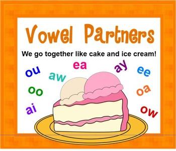 VOWEL Partners