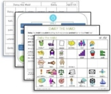 VOWEL TEAM STORYBOARDS & Spelling Strategies by LiteraSEE Concepts Illustrated