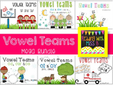 VOWEL TEAMS: Bundle & Save