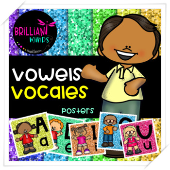 VOWELS / VOCALES (freebie)