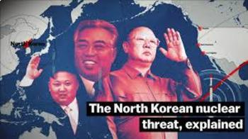 VOX: The Growing North Korean Nuclear Threat, Explained Video Notes With Key