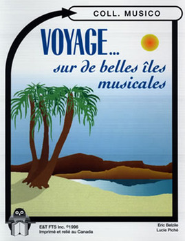 D01-VOYAGE... sur de belles îles musicales