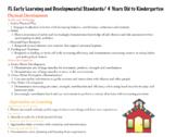 Vpk Worksheets & Teaching Resources   Teachers Pay Teachers