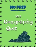 VS.2 Geography Question Set