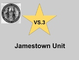 VS.3 Jamestown Digital Notebook