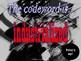VS.7 - Civil War Codeword Game (Similar to Password)