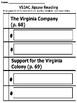 VS3AC Graphic Organizers