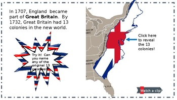 VS5 Virginia in the American Revolution Powerpoint