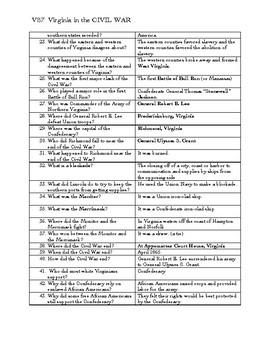 VS7 Study Guide