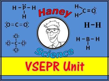 VSEPR Unit