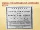 VUS.5 Articles of Confederation Notes