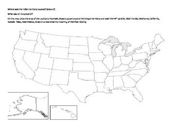 VUS.5d, 5e, 6a, 6c, 6c SOL Virginia & US History Test Study Guide