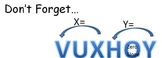VUXHOY - graphing linear equations (horizontal and vertical lines)
