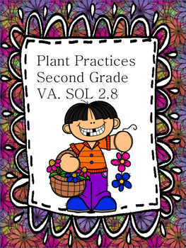 Va. Sol 2.8 plants practice