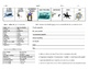 Vacaciones INTERVIEW activity with preterite tense (past) PDF file
