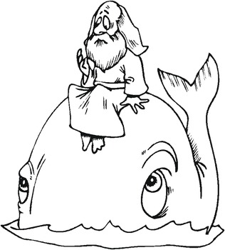 Vacation Bible School VBS / Christian Church Coloring Pages - 50 Pages!