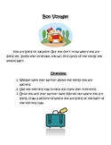Vacation Inferencing Activity