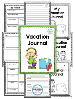 Vacation Journal