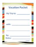 Vacation Packet