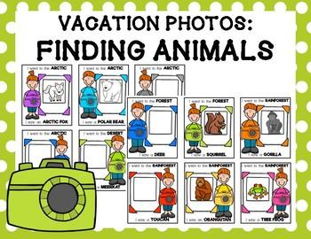 Vacation Photos: Animals
