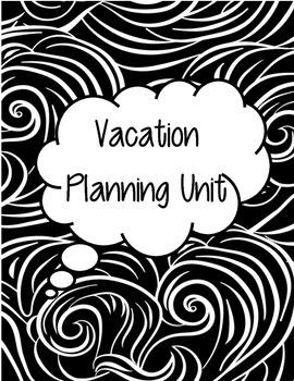 Vacation Planning Unit