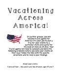 Vacationing Across America