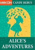 Vaikon Candy: Alice's Adventures