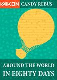 Vaikon Candy: Around the World in 80 Days