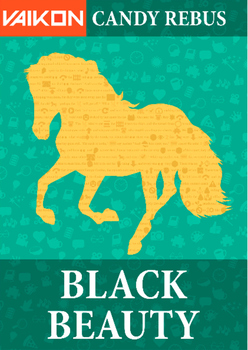 Vaikon Candy: Black Beauty