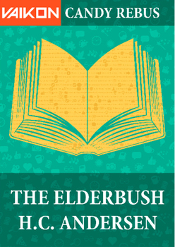 Vaikon Candy: The Elderbush