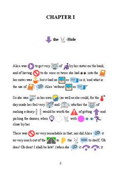Vaikon Cat: Alice's Adventures