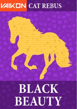 Vaikon Cat: Black Beauty