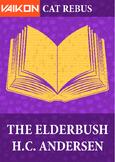 Vaikon Cat: The Elderbush