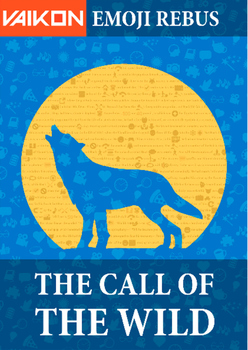 Vaikon Emoji: The Call of the Wild