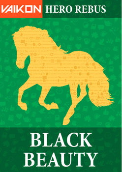 Vaikon Hero: Black Beauty