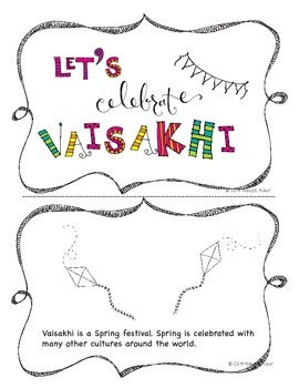 Vaisakhi Holiday Reader