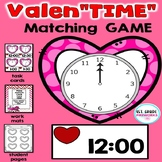 "Valen""TIME"".. sorting GAME"